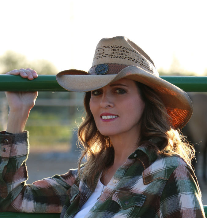 dating cowgirl