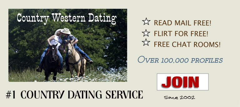 Cowboy online dating sites