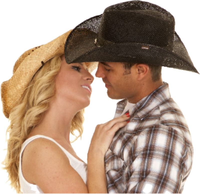 Cowboy online dating
